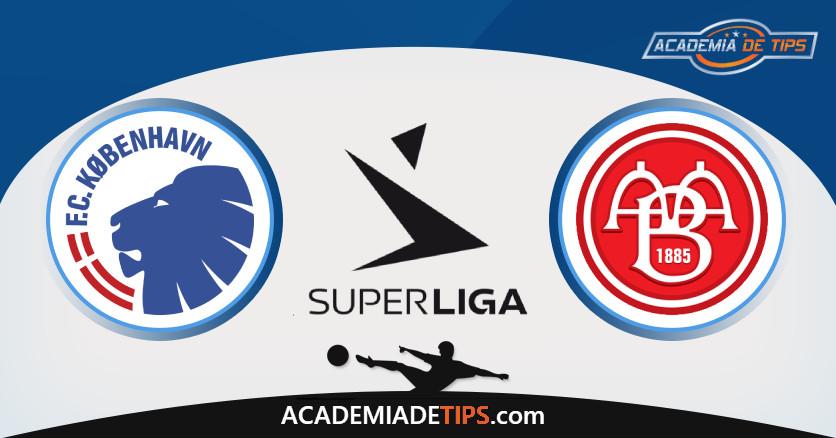 FC Copenhagen vs Aalborg, Prognóstico, Análise e Apostas Superliga