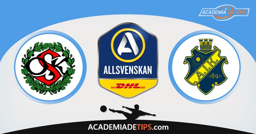 Orebro vs AIK Stockholm, Prognóstico, Análise e Apostas Allsvenskan
