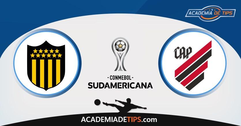Penarol vs Athletico-PR, Prognóstico, Análise e Apostas Sudamericana – 4 Tips Sugeridas